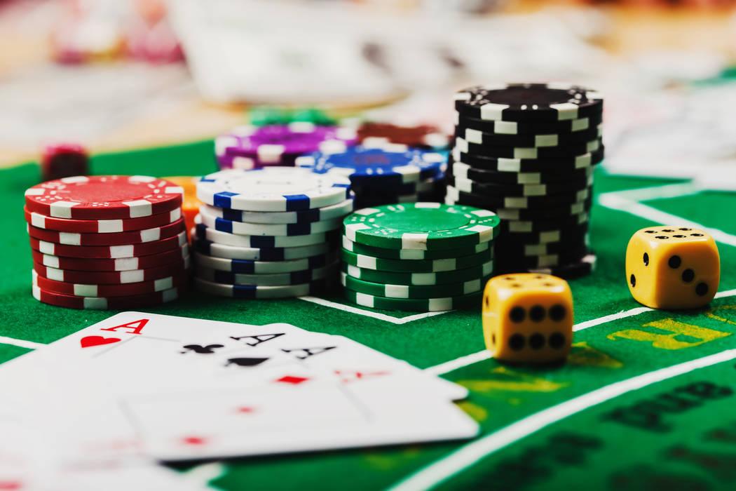 Las ganancias estatales en juegos rompieron una racha perdedora de cinco meses en junio con el ...