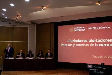 México, 25 Jul 2019 (Notimex- Ernesto Alvarez).- Jesús Roberto Robles Maloof, titular de la u ...