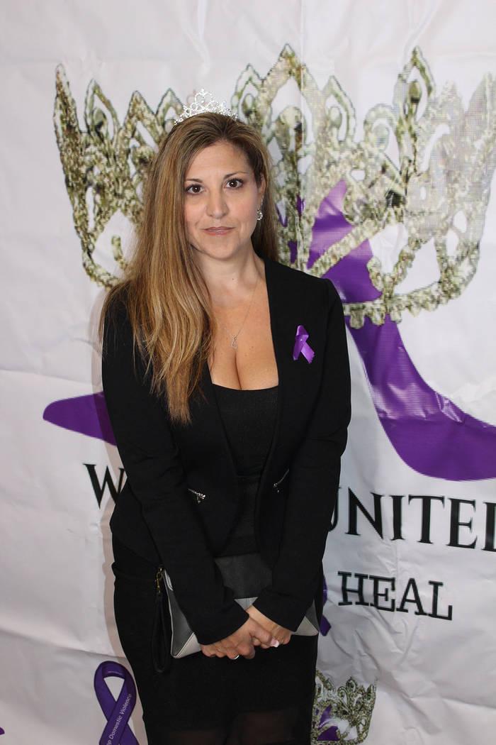 Mónica N, es sobreviviente de violencia doméstica y actualmente vive un hostigamiento legal p ...
