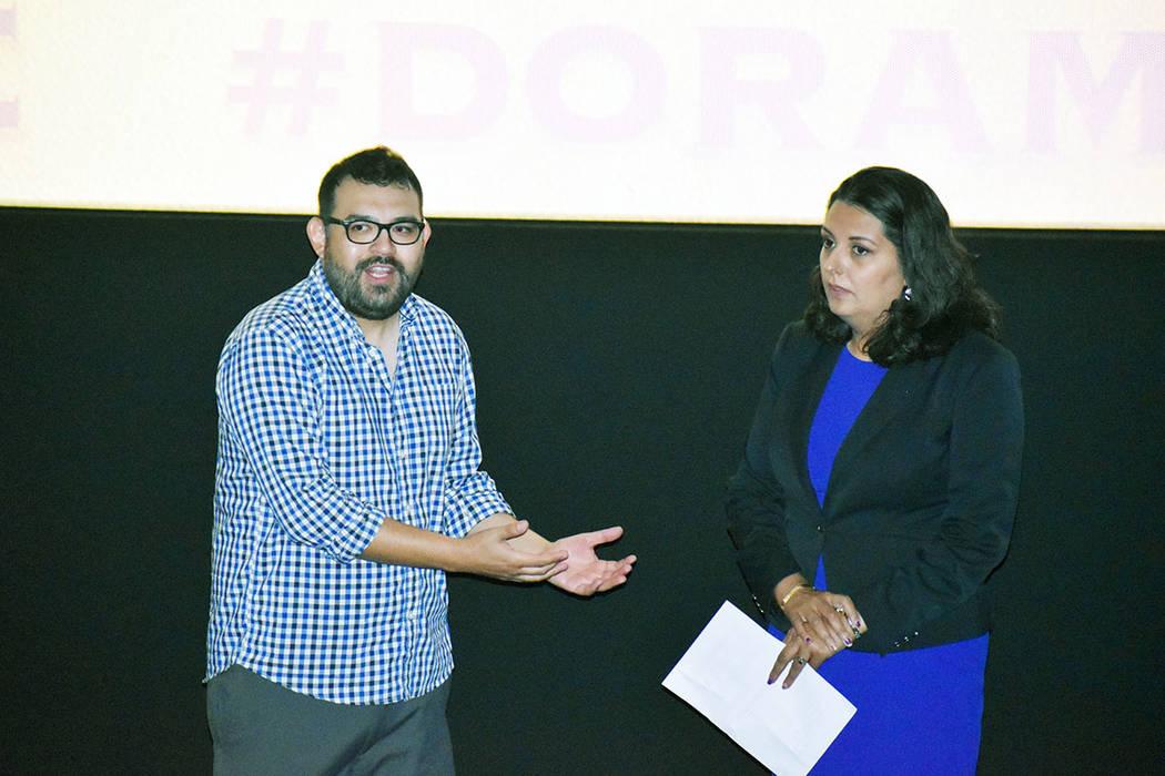 La película Dora y la Ciudad de Oro perdida no solo encarna el espíritu de la aventura al air ...