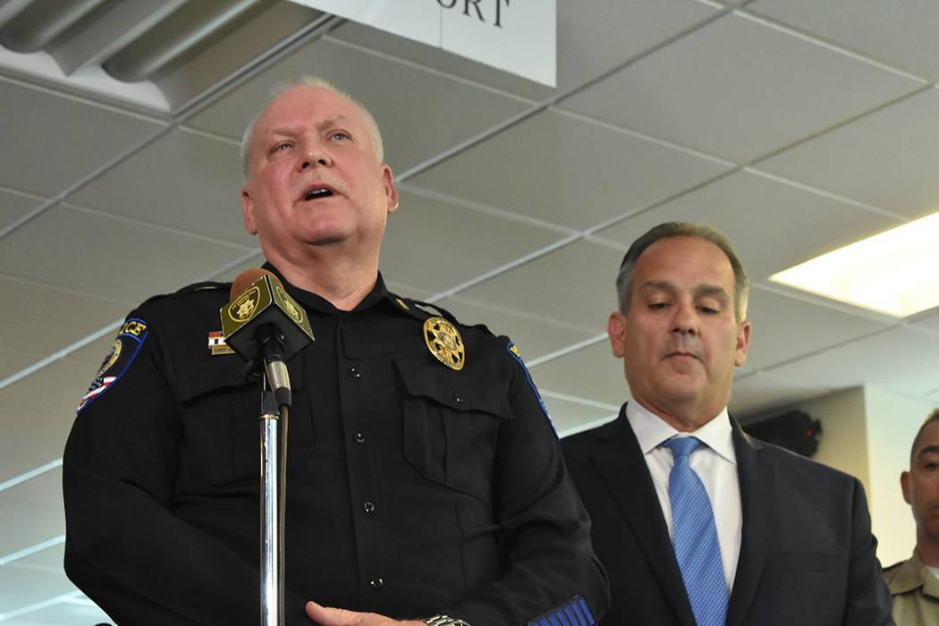 Esta iniciativa de trabajo conjunto tiene la tarea de reducir el número de armas encontradas e ...