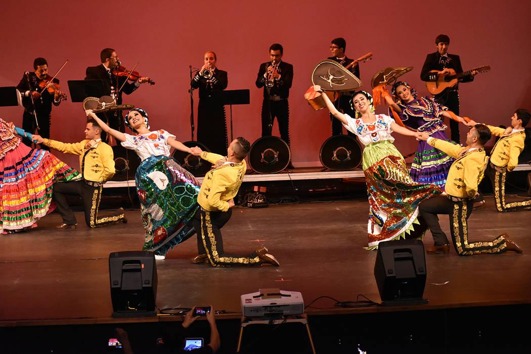 """""""México en el Corazón"""" es un evento que tiene como objetivo difundir la cultura y el arte ..."""