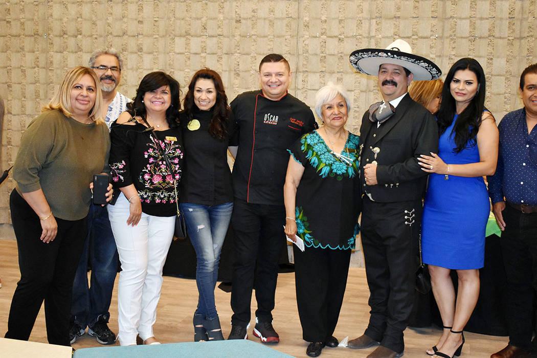 """""""Tenemos once años celebrando el Día Jalisco en Las Vegas, estamos muy emocionados de ver l ..."""