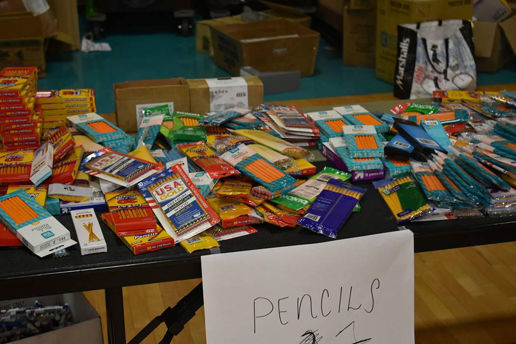 NPHY realiza diferentes actividades cada viernes en el Centro Comunitario Cambridge, cada una t ...