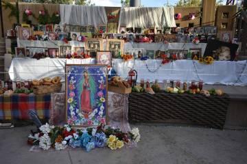 ARCHIVO.- Los lectores de El Tiempo se hicieron presentes en la celebración del Día de Muerto ...