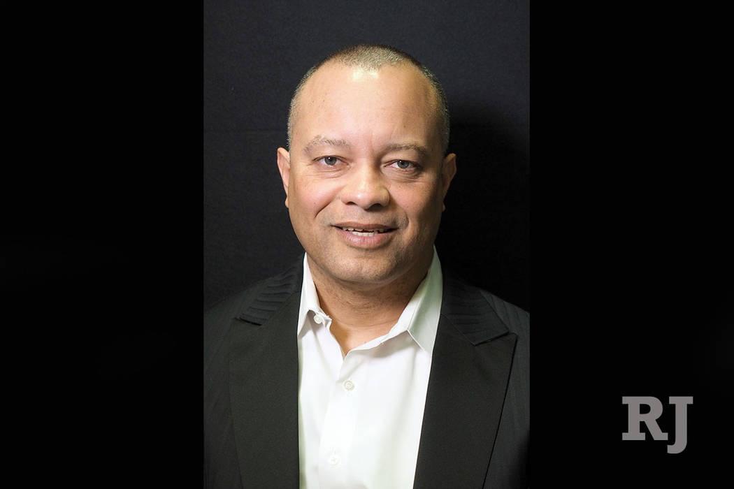Steve Sanson (Las Vegas Review-Journal · El Tiempo)
