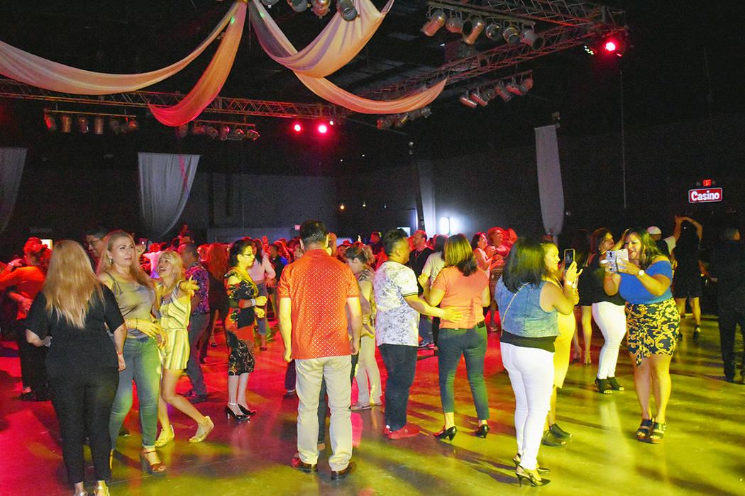 Internacional Sonora Mar y Mar agradece al público local el apoyo dispensado en más de 20 añ ...