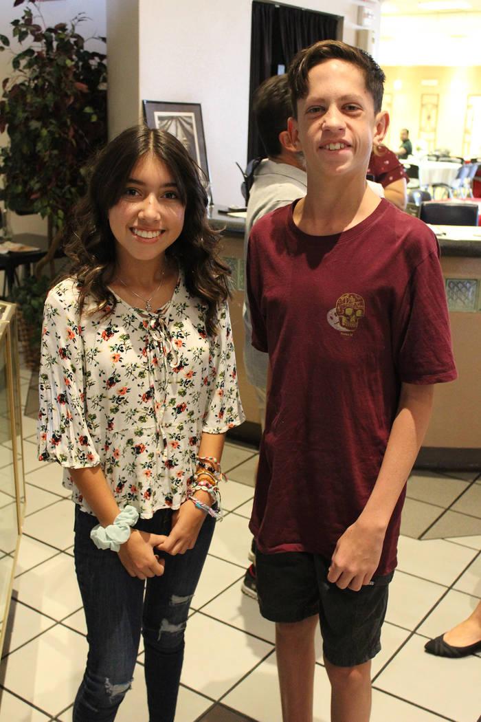 Bella y Jacob fueron diagnosticados con DM desde los 6 años de edad. Sábado 24 de agosto de 2 ...