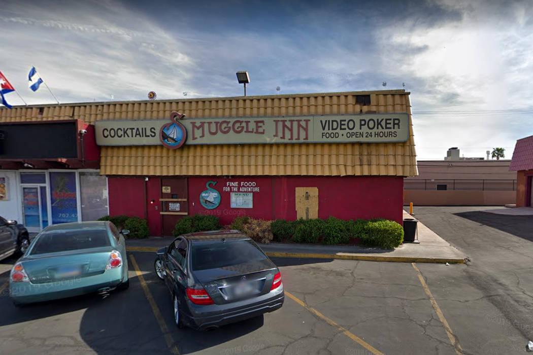 Smuggle Inn, ubicado por más de 30 años en 1305 Vegas Valley Drive, cerró en marzo y ya no t ...