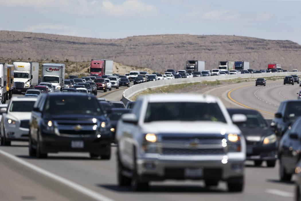 Se estima que 325 mil visitantes celebrarán el fin de semana del Día del Trabajo en Las Vegas ...
