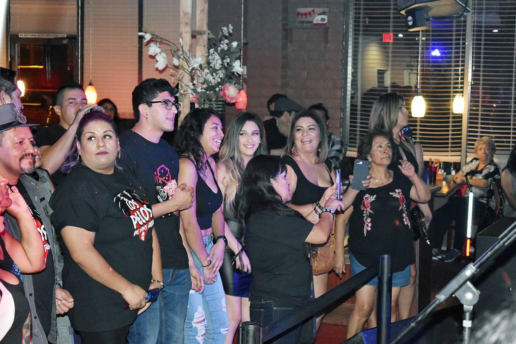 El concierto permitió darse cuenta de que hay voluntad de ofrecer alternativas accesibles tant ...