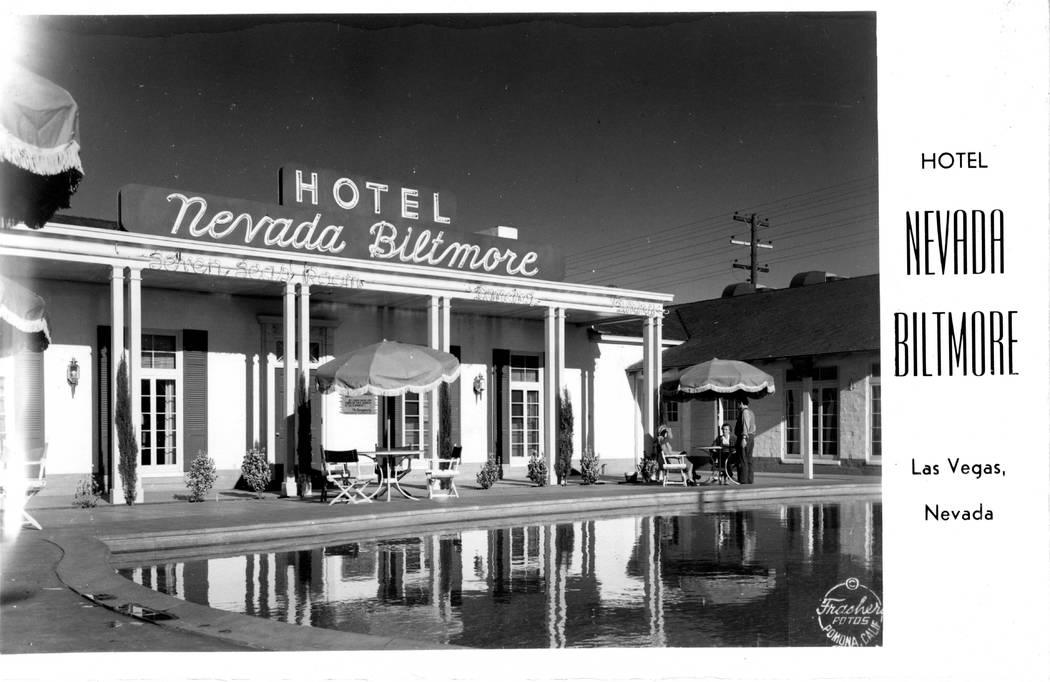 El dueño del casino de Las Vegas, Derek Stevens, quiere construir un almacén en la esquina de ...