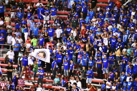 Tigres y Cruz Azul disputaron la primera Gran Final de la Leagues Cup. Miércoles 18 de septiem ...