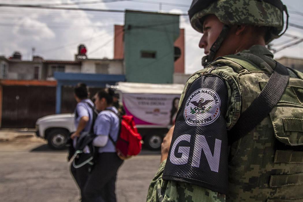 ARCHIVO. Estado de México, 19 Sep 2019 (Notimex-Ernesto Alvarez).- Dos hombres fueron localiza ...
