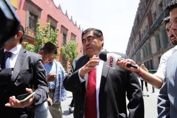ARCHIVO. México, 1 Sep 2019 (Notimex-Quetzalli Blanco).- Los invitados que asistieron al Prime ...
