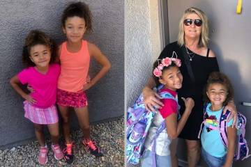 Carmel-Mary Hill y sus hijas. Hill, en una demanda federal presentada el jueves, acusó al Red ...