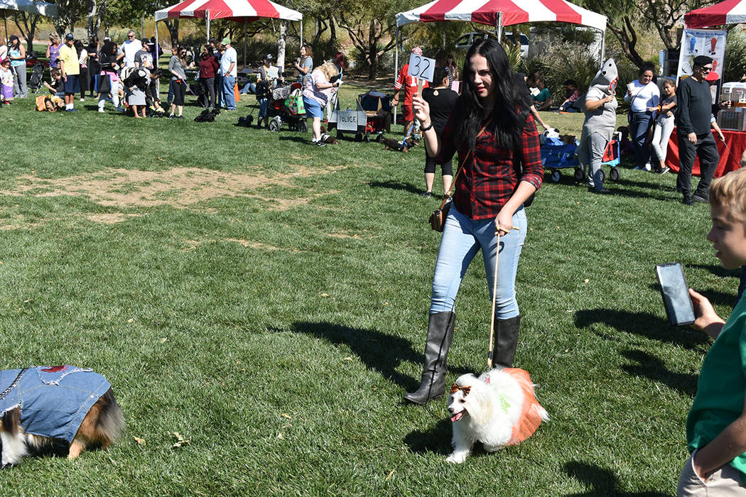 """El """"Free Family, Fur & Fun Festival Celebrates Lives of Pets and Helps Animals in Need"""" ya ..."""