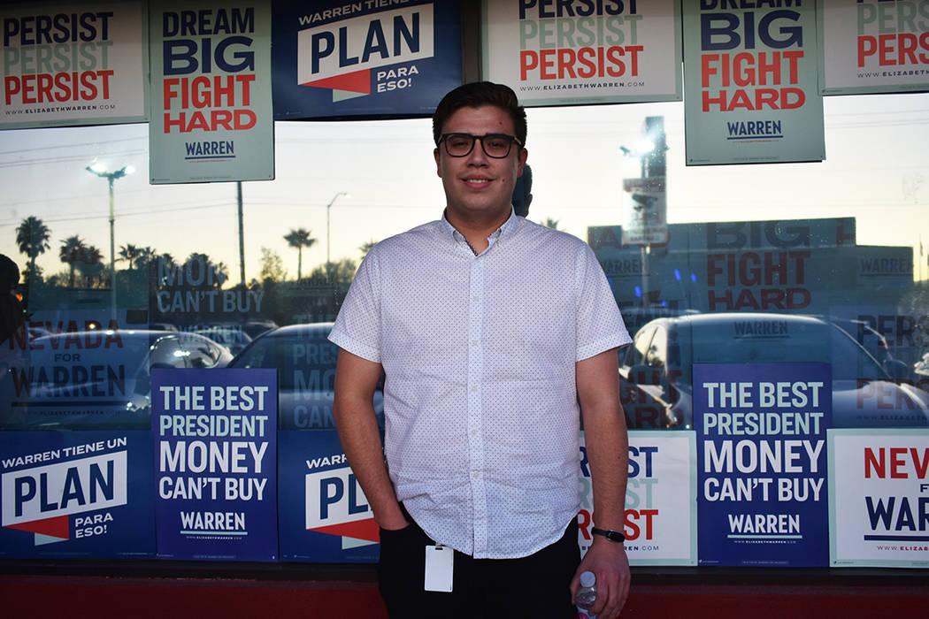 Óscar Trujillo sugirió que los aspirantes deben centrarse más en sus propuestas y no en dest ...