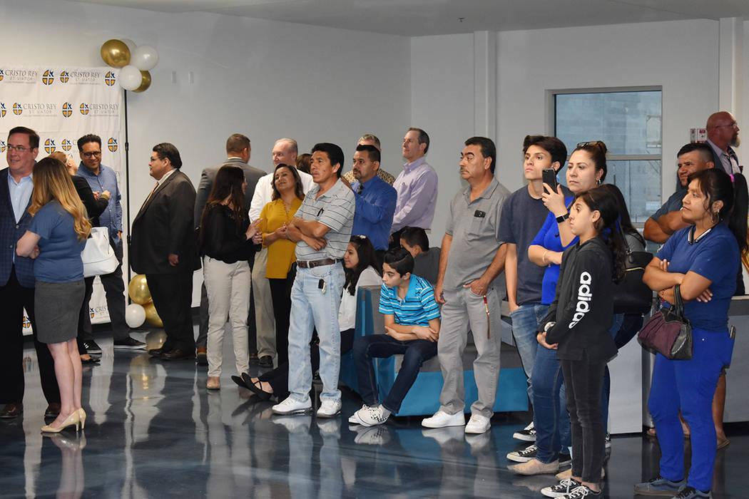 Aunque las clases ya empezaron, CRSV está aceptado solicitudes de ingreso para estudiantes de ...
