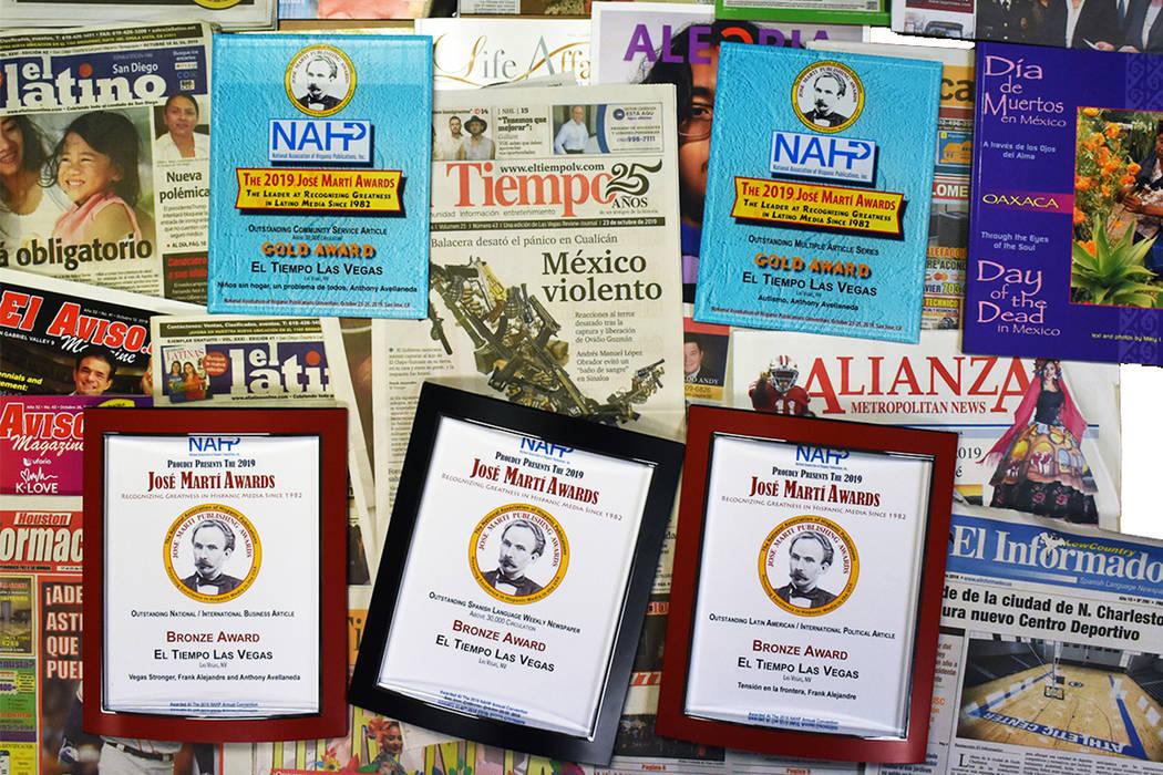 Los premios otorgados a El Tiempo confirman el compromiso de este medio de comunicación con la ...