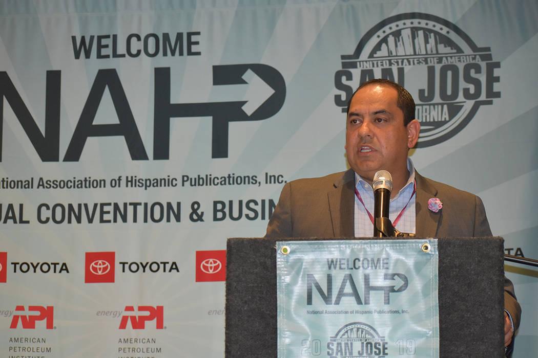 La NAHP representa a las principales publicaciones editadas, mismas que con frecuencia se convi ...