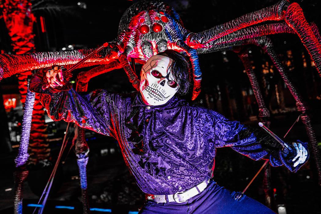 Actividades Por Halloween En El Valle Para NiñOs 2020 Eventos y celebraciones de Halloween alrededor del valle de Las