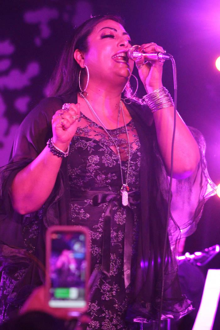 La India inició su carrera en el pop hasta que con el giro a salsa alcanzó el reconocimiento. ...