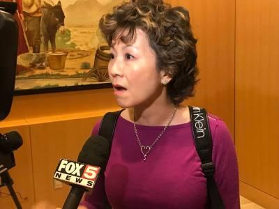 """Pauline Lee dijo que la ley sería """"un primer paso práctico"""" para aumentar la protección ..."""