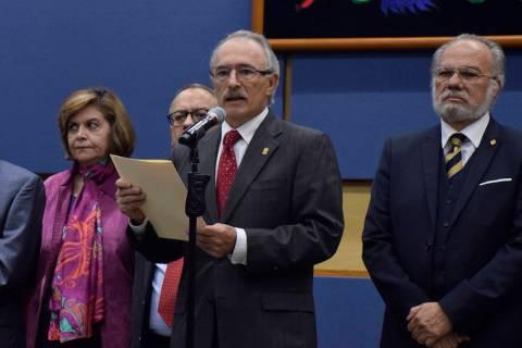 Ciudad de México, 08 Nov 2019 (Notimex-Olivia Aviña).- Enrique Graue es reelecto como rector ...