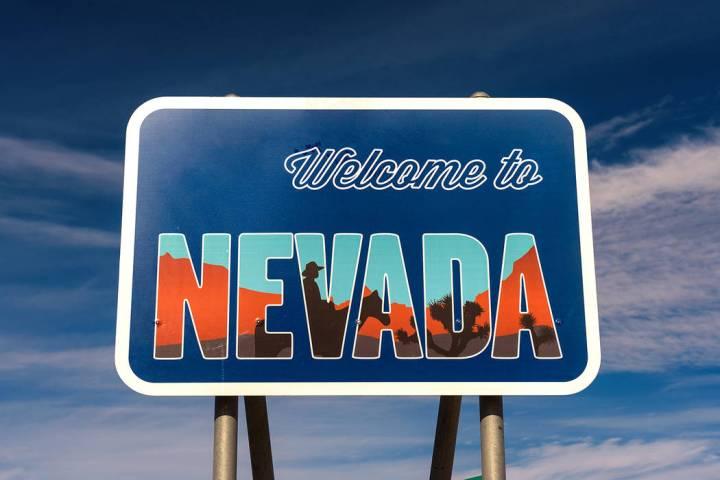 Alrededor de 127 mil personas se mudaron a Nevada desde otros estados y otras 14 mil vinieron d ...