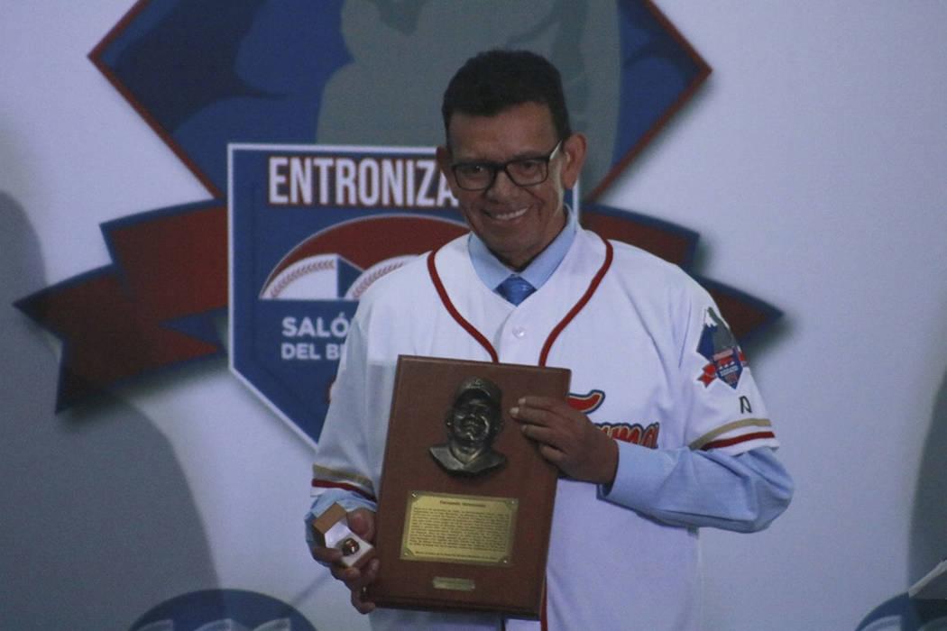"""Monterrey, 14 Nov 2019 (Notimex-Gabriela Medina).- A 22 años de su retiro, Fernando """"Toro"""" ..."""