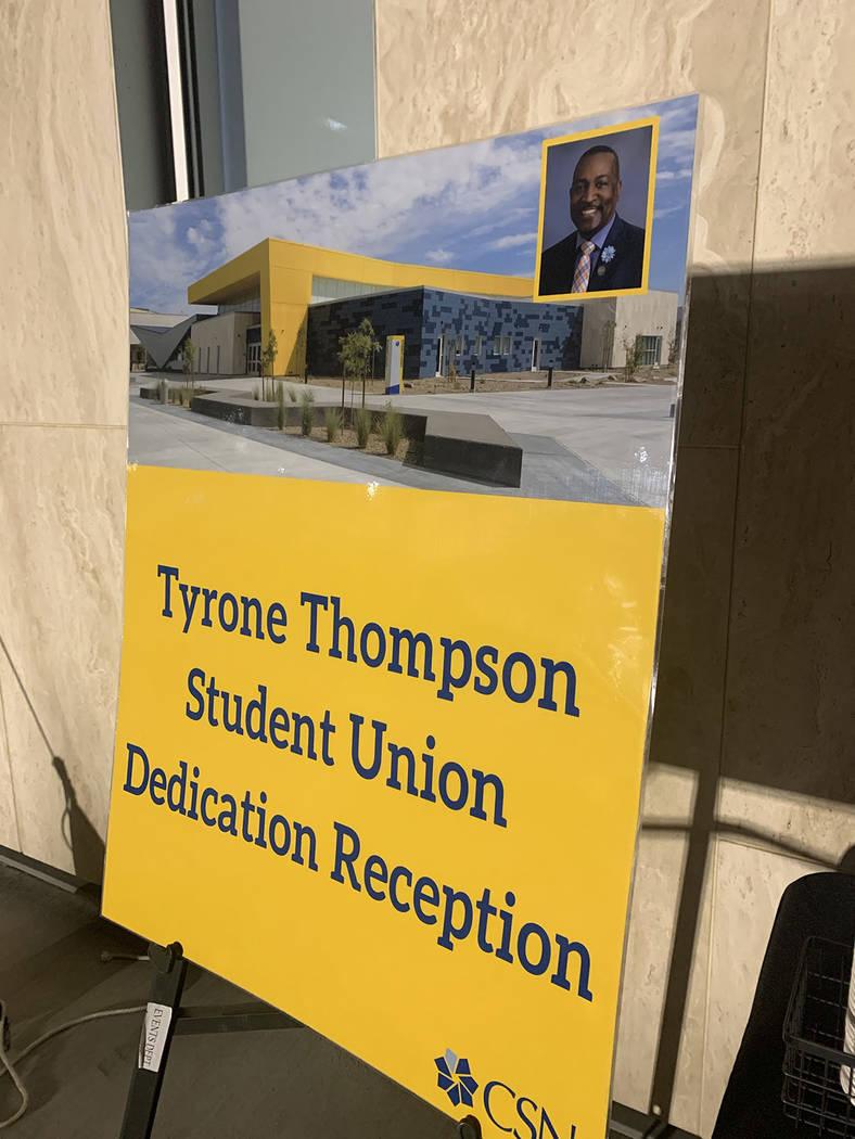 Además de la dedicación, se develó una placa en honor del legislador, quien se caracterizó ...