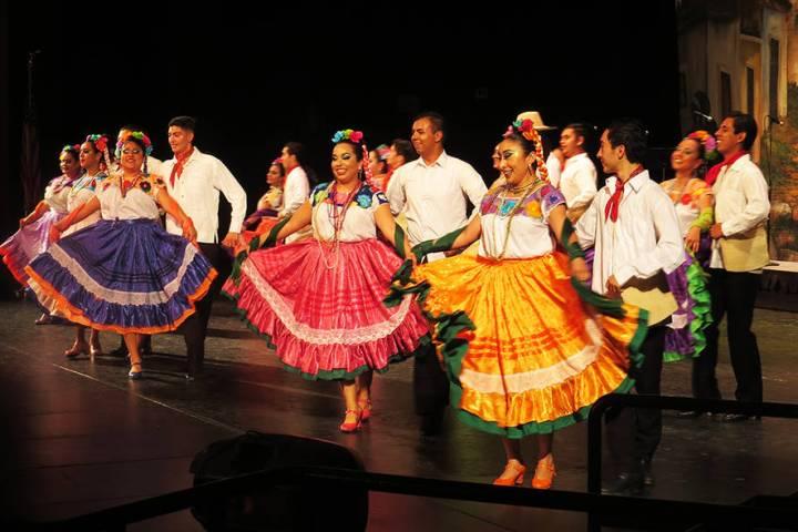 """ARCHIVO.- """"Tamale & Mariachi Festival"""" contará con las intervenciones de grupos folklóric ..."""