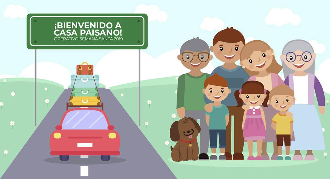 [Imagen cortesía del Gobierno de México]