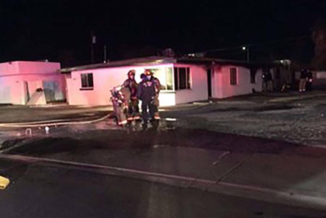 Un hombre fue encontrado muerto después de un incendio en un inmueble vacío en 2019 Paradise ...