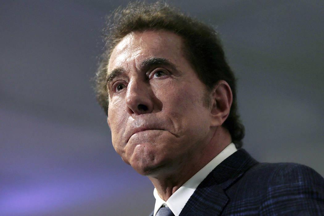 La Junta de Control de Juegos de Azar de Nevada le ha afirmado al ex ejecutivo de casinos, Stev ...