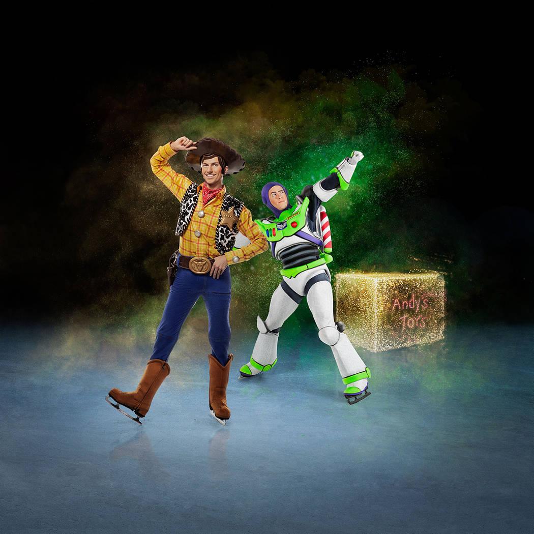 Crea recuerdos con toda tu familia durante los momentos de Toy Story. Del 9 al 12 de enero de 2 ...