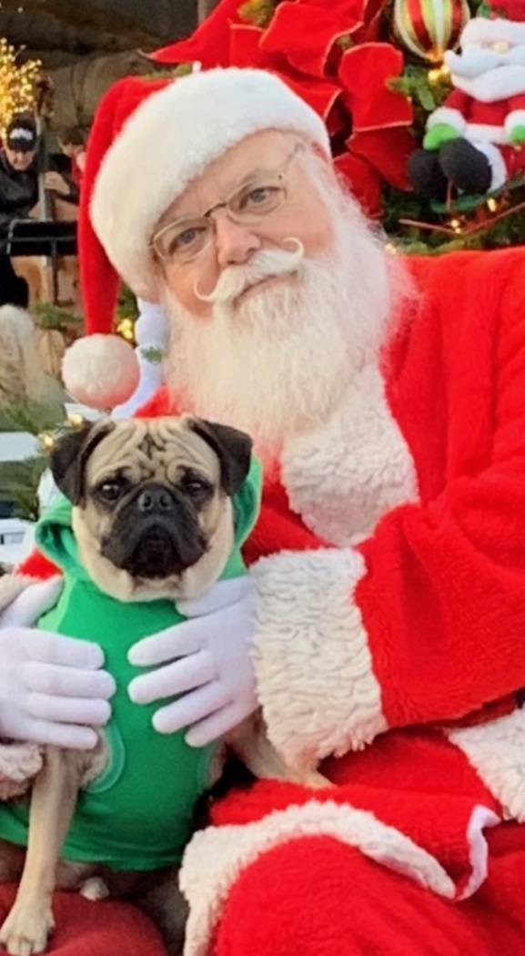 Otis y Santa