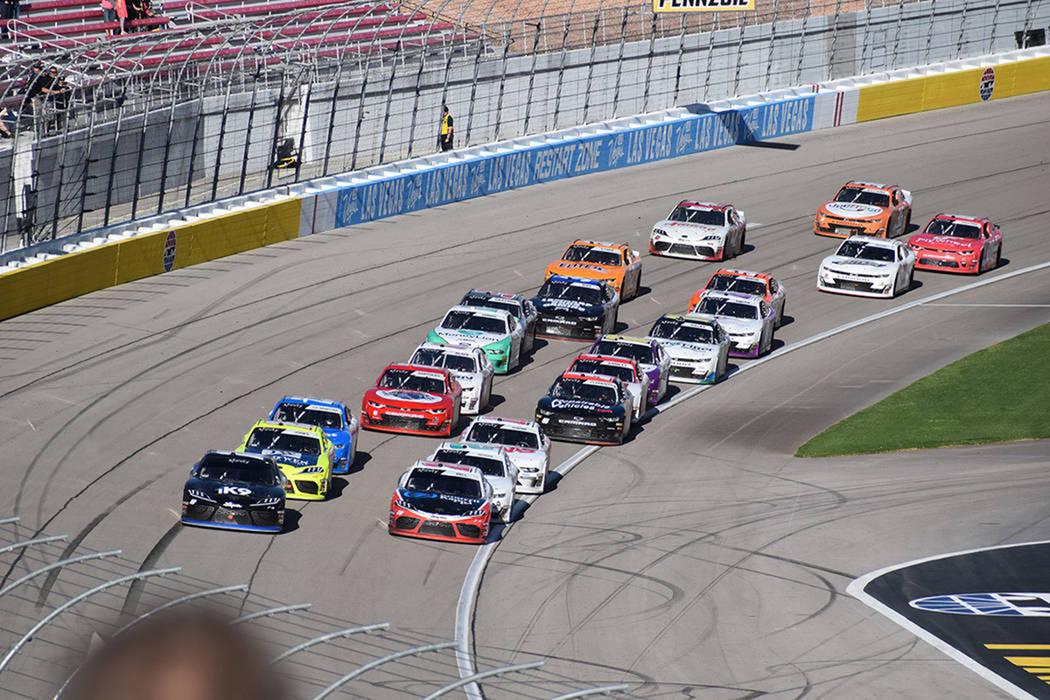 El fin de semana NASCAR tiene lugar dos veces al año, se ha consolidado como uno de los evento ...