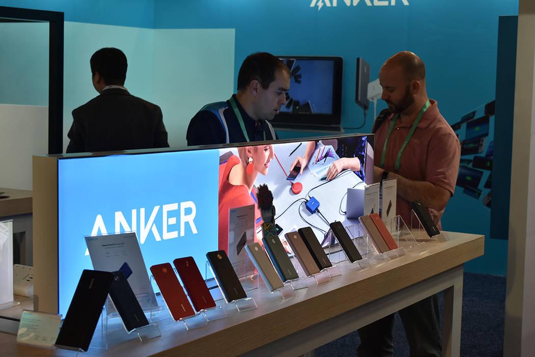 CES 2020 se ha consolidado como la convención de tecnología más importante a nivel mundial. ...