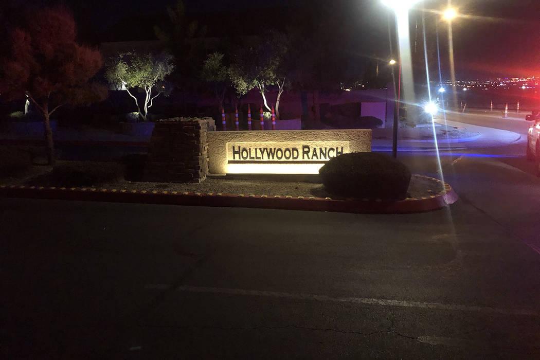 Los detectives de homicidios están investigando un tiroteo que tuvo lugar el jueves, 9 de ener ...