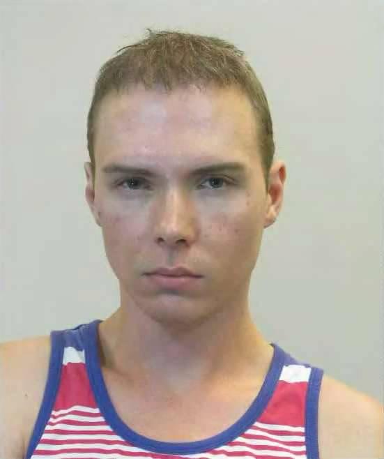 Luka Rocco Magnotta fue condenado por el asesinato de Jun Lin, un estudiante chino en 2012. (Se ...