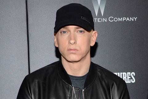 Eminem en 2015. (Foto por Evan Agostini/Invision/AP)