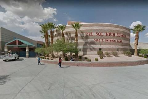 Academia del Sol de Artes Escénicas (Google Street View).
