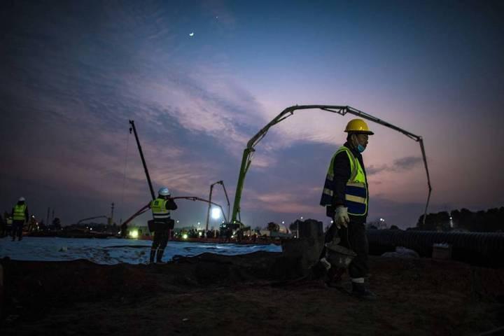 ARCHIVO. Wuhan, China, 28 Ene 2020 (Notimex-Xinhua/Xiao Yijiu).- Imagen del 28 de enero de 2020 ...