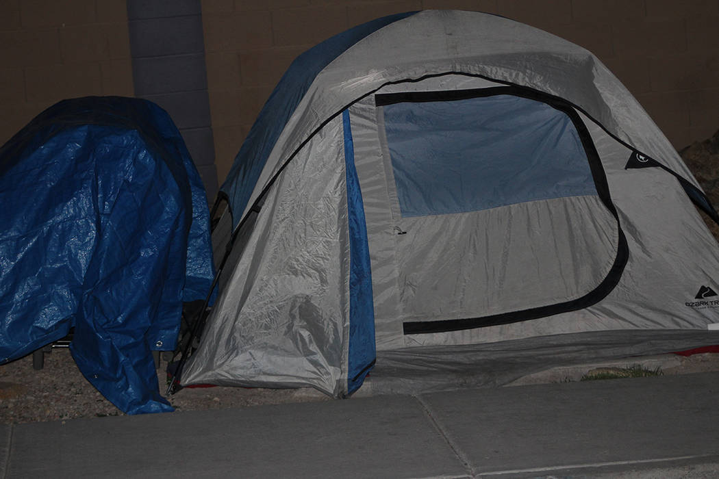 Se estima que el presupuesto para 'homeless' sea de $13 millones de dólares. Jueves 30 de ...