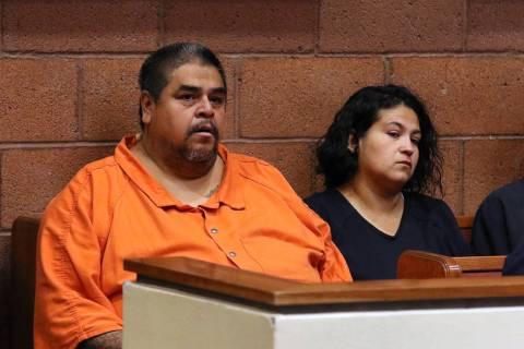 Raúl Ramos y Adriana Hernández, la pareja acusada de dejar un bebé muerto en un basurero de ...