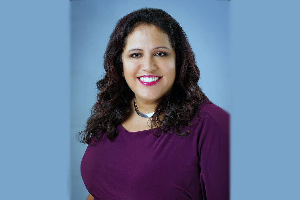 La Universidad Estatal de Nevada (NSC) tiene nueva vicepresidenta de Compromiso Universitario y ...