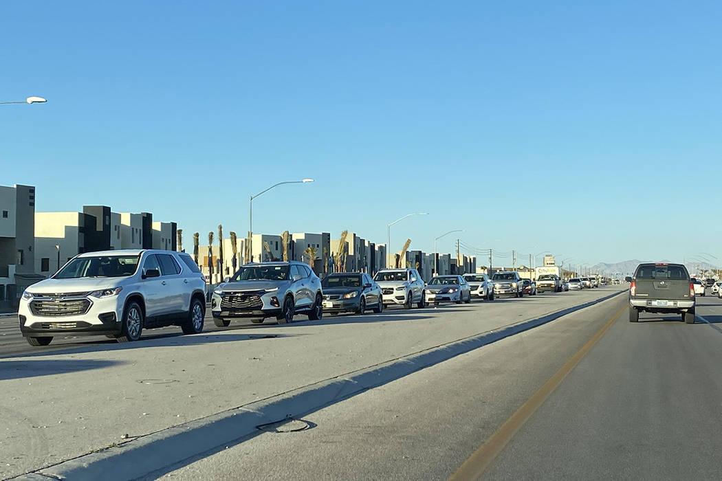 A Rose Parkway hacia el oeste hasta Executive Airport Drive en dirección sur, se le añadirá ...