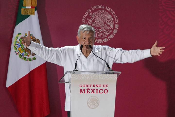ARCHIVO. Centla, Tabasco, 29 feb 2020 (Notimex- Marco González).- El presidente Andrés Manuel ...